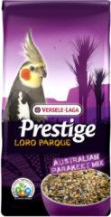 Versele-Laga Prestige Premium Loro Parque Australian Parakeet Mix - Vogelvoer - 20 kg