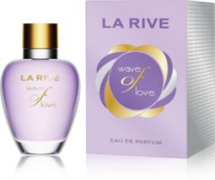 La Rive Wave of Love Eau de Parfum Spray 100 ml