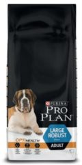 PURINA® PRO PLAN® HOND ADULT LARGE ROBUST Kip met OPTIBALANCE droge brokken 14kg