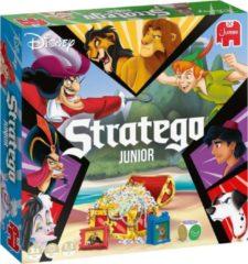 Jumbo gezelschapsspel Disney Stratego Junior