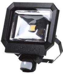 ESYLUX AFL SUN LED30W 3K sw - LED-Strahler schwarz AFL SUN LED30W 3K sw