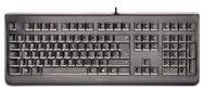 Cherry KC 1068 - Tastatur - English - US / Europe JK-1068EU-2