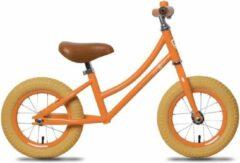 Rebel Kidz Loopfiets Oranje
