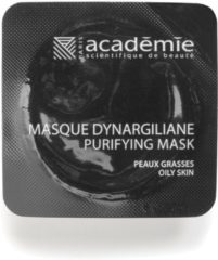 Académie Masque Dynargiliane