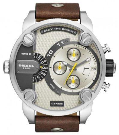 Afbeelding van Diesel DZ7335 Heren horloge
