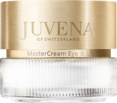 Juvena MasterCare MasterCream Eye & Lip Oog- en Lipverzorging 20 ml