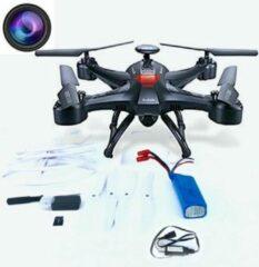Matin Navigator X6C Drone Met Sterke Brushed Motor en Camera Zwart