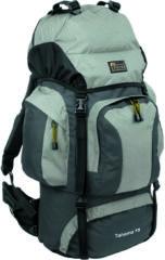 Antraciet-grijze Active Leisure Backpack Tahoma 75 - Rugtas - 75 liter - Antraciet/Zilvergrijs