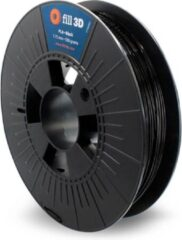 Fill 3D PLA Black (zwart) 0,5 kg