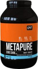 QNT METAPURE ZeroCarb 1kg COCOS