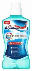 Aquafresh Mondwater - Mouthwash Complete 500ml