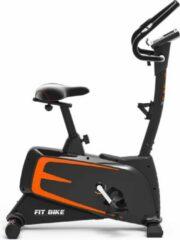 Zwarte Hometrainer - FitBike Ride 6 iPlus