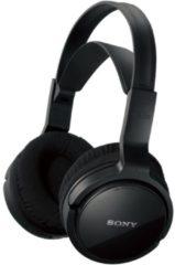 Funkkopfhörer MDR-RF811RK, kabellos Sony Schwarz