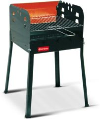Zwarte Ferraboli Barbecue - Ciao - Houtskool - Zwart