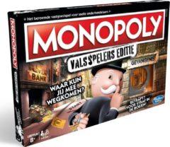 Hasbro Gaming Hasbro Monopoly Valsspelerseditie - bordspel