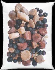 Mayan-Bio Fit – Bevroren smoothie pack - Acai fine fruits club - 4,8 kg (32x150g)
