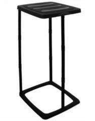 Zwarte Monzana Vuilniszakhouder - 60 - liter - zwart