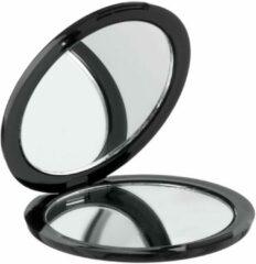 HEMA Vouw Spiegeltje Zwart (zwart)