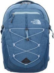 Borealis Rucksack 46 cm Laptopfach The North Face shadybluelgthtr shadyblue