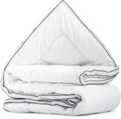 Sleeptime Elegance Sleeptime 3D Air Micro Touch - Enkel - Eenpersoons - 140x200 - Wit
