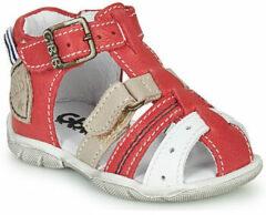 Rode Sandalen GBB BYZANTE