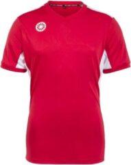 The Indian Maharadja Indian Maharadja Senior Keepersshirt - Keepersshirt - rood - XL