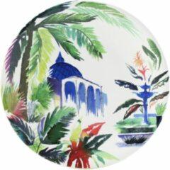 GIEN FRANCE - Jardin Extraordinaires - Ontbijtbord 22cm Orient