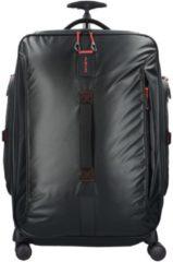 Paradiver Light Spinner 4-Rollen Reisetasche 79 cm Samsonite black