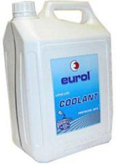 Universeel Eurol Koelvloeistof -26 Blauw 5L