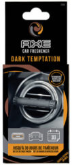 Universeel AXE Luchtverfrisser Dark Temptation Aluminium Houder + 2 Sticks