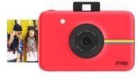Polaroid Snap Instant - Digitalkamera - Kompaktkamera mit PhotoPrinter POLSP01R