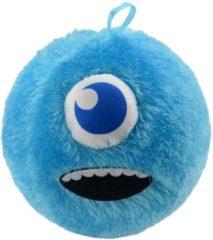 Gerardo's Toys Speelbal Frienzy 23 Cm Blauw