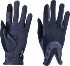 Marineblauwe Dokihorse Handschoenen Summer Navy Glitter (6.5)