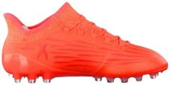 Fußballschuhe X 16.1 AG S76651 adidas performance SOLRED/SILVMT/HIRERE