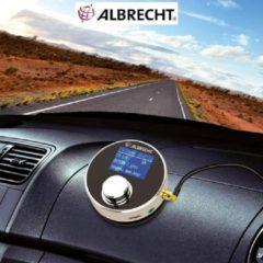 Zilveren Albrecht audio Albrecht DR-54 DAB+ radio adapter voor thuis of in de auto