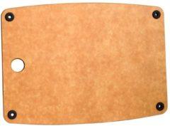 Bruine Snijplank Medium - Cookai
