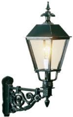 KS Verlichting Nostalgische wandlamp Egmond KS 1229