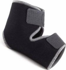 Zwarte Toorx Fitness Toorx Verstelbare Enkelbrace