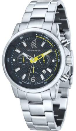 Afbeelding van Spinnaker SP-5004-33 Heren Horloge
