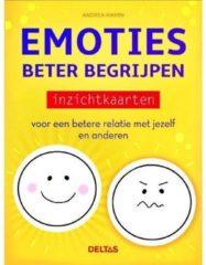 Emoties beter begrijpen inzichtkaarten - Kantoor Andrea Harnn (9044744704)