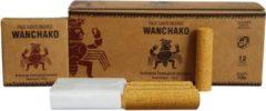 Wachanko Palo Santo Wierookstaafjes (4 staafjes)