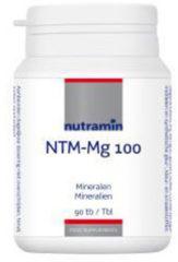 Nutramin NTM-Mg 100 - 90 Tabletten - Mineralen