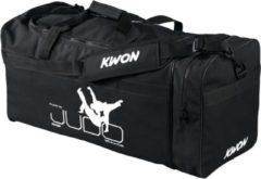 Zwarte KWON Judo Tas Senior