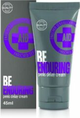 VelvOr Velv'Or Aid Be Enduring Klaarkomen Uitstellen Creme - 45 ml