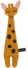 Gele RoomMates Giraf knuffel