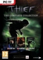 Edios Thief: The Complete Collection /PC