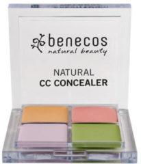 Benecos Natural CC conleaner bio 6 Milliliter