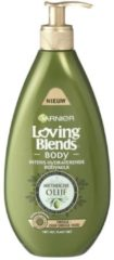 Garnier Loving Blends Body Mythische Olijf - 400ml - Bodymilk