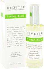 Demeter Pruning Shears Cologne Spray 120 Ml For Women