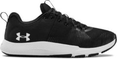 Under Armour Charged Engage Heren Sportschoen - Maat 45 - Black